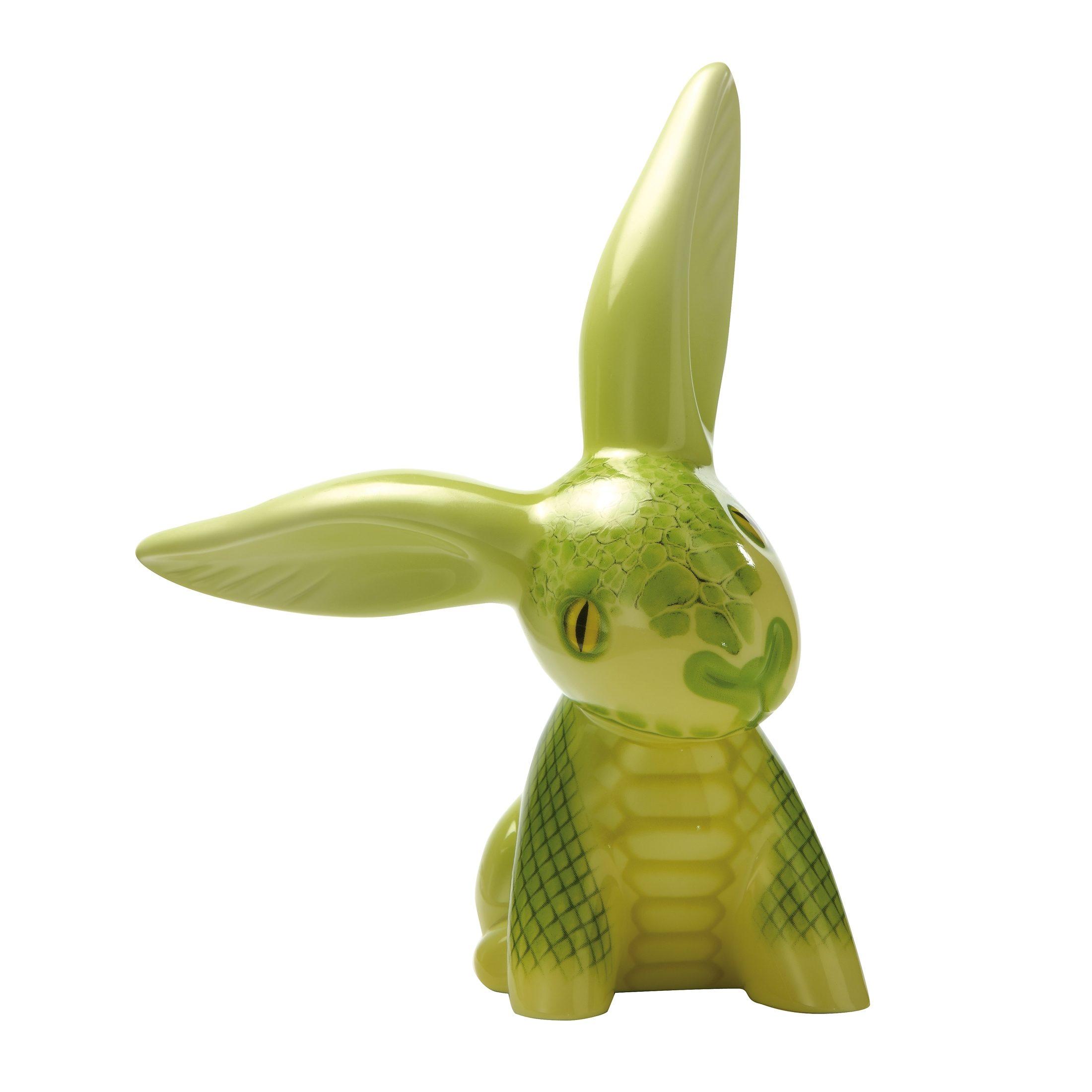 Goebel Snake Bunny »Bunny de luxe«