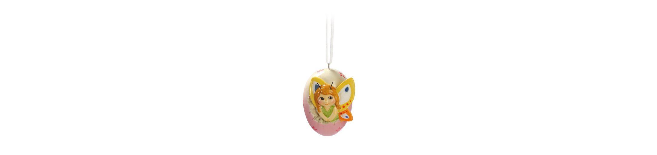 Goebel Deko-Ei Schmetterling »Ostern«
