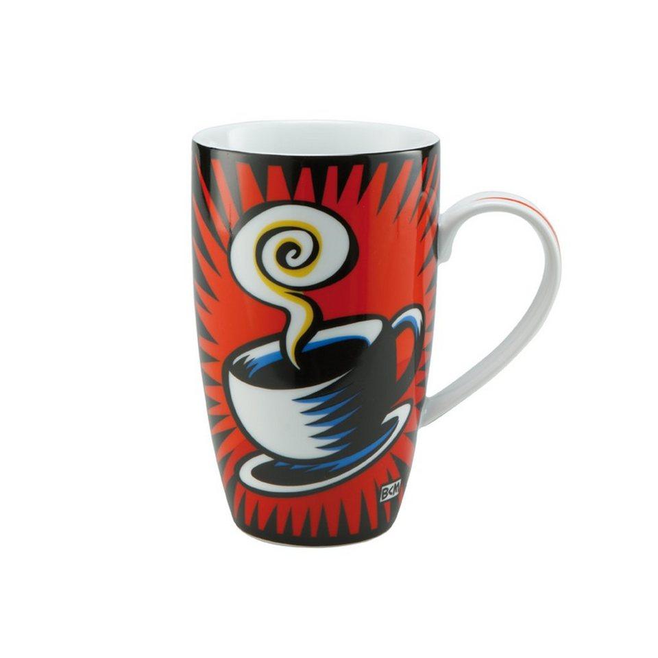 Goebel Coffee Break - Künstlerbecher »Artis Orbis« in Bunt
