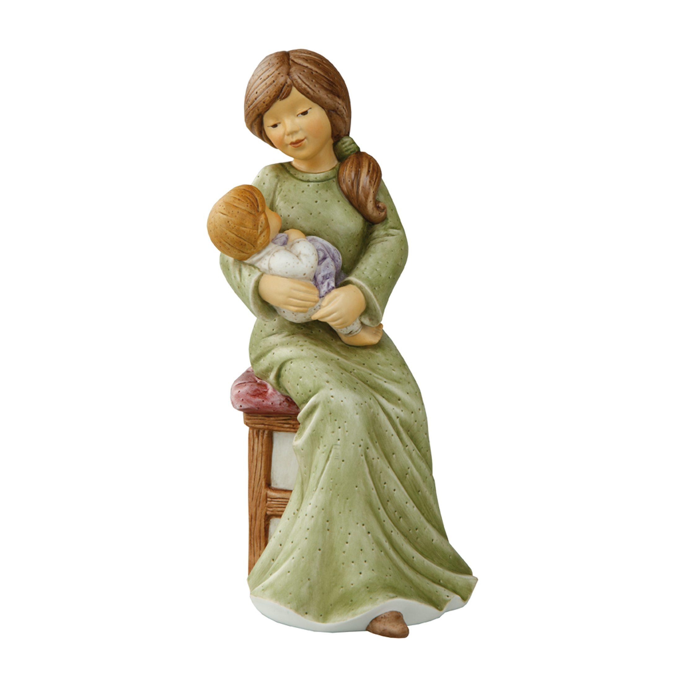 Goebel Mama summt ein Liedchen »Nina & Marco«