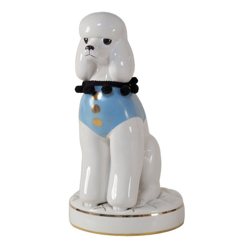 Goebel Pudel - Chiceria »Special Dogs«