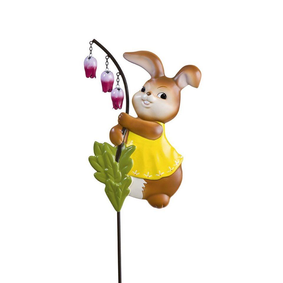 Goebel Hase mit tränendem Herz »Ostern« in Bunt