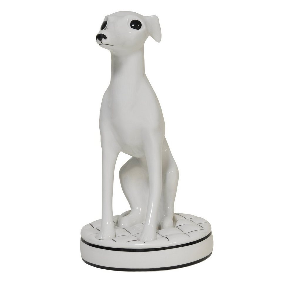 Goebel Whippet - Pure »Special Dogs« in Bunt