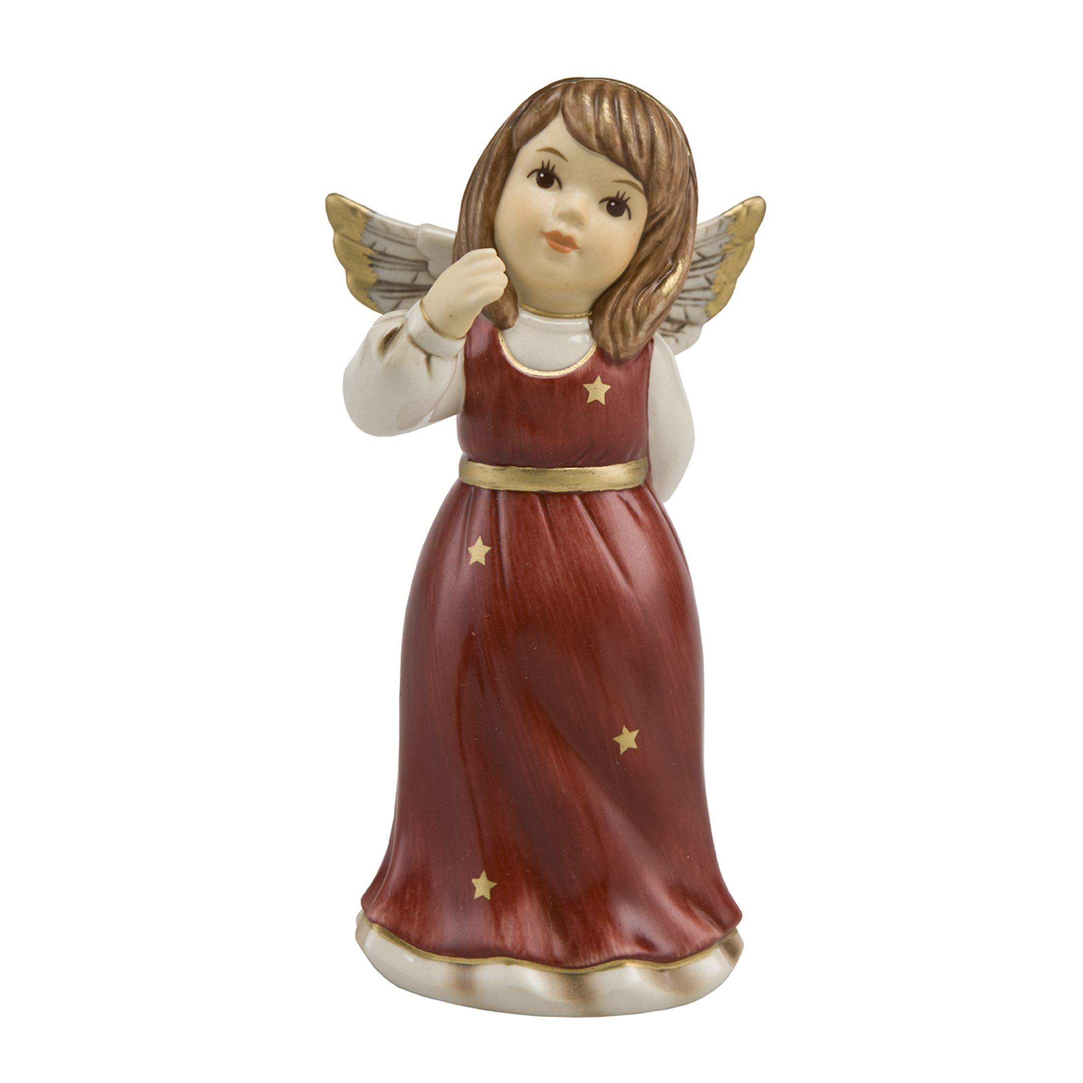 Goebel Schutzengel - Glückseligkeit »Weihnachten«