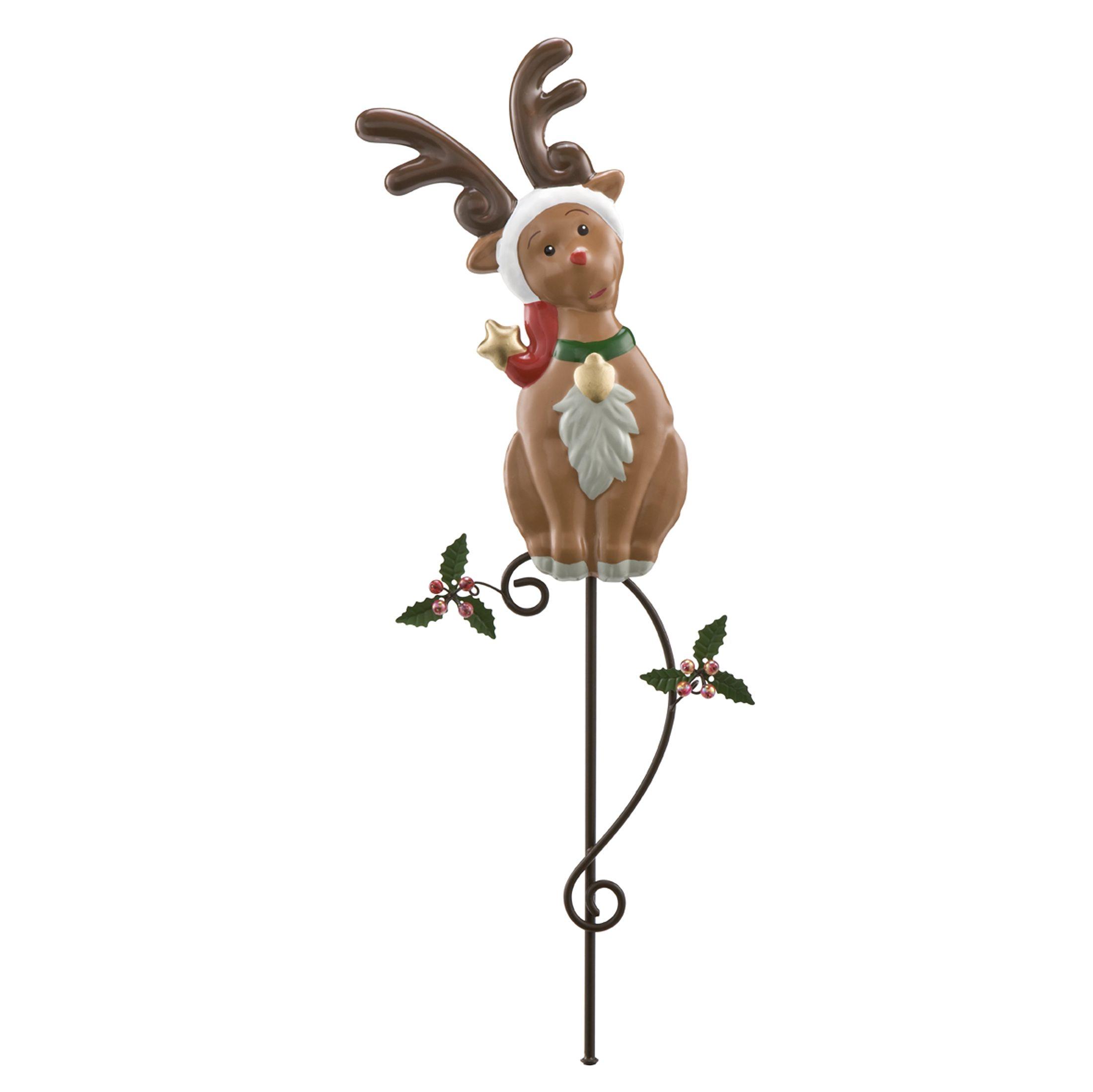 Goebel Gartenstecker - Fröhliche Weihnachten »Weihnachten«