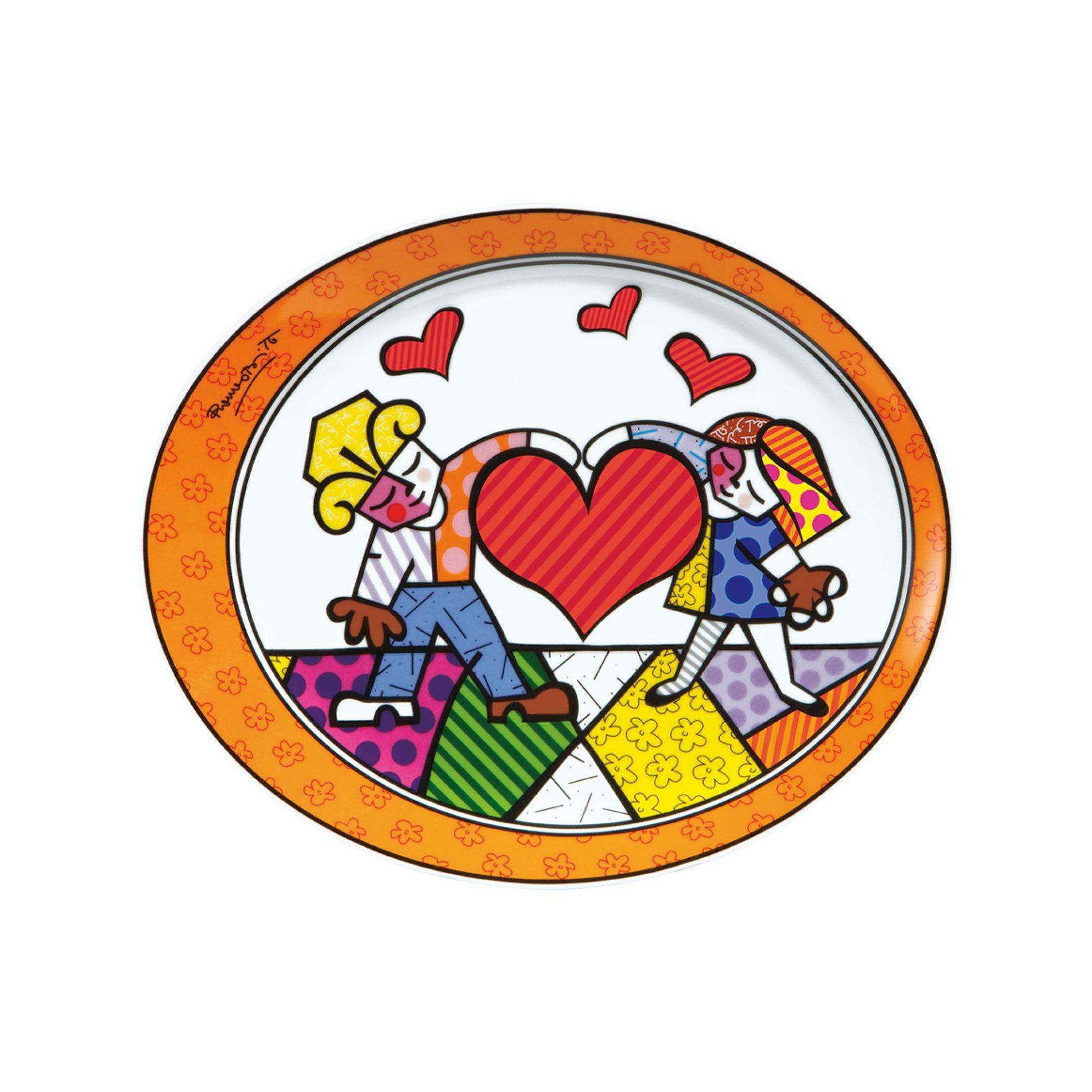 Goebel Heart Kids - Teller »Artis Orbis«