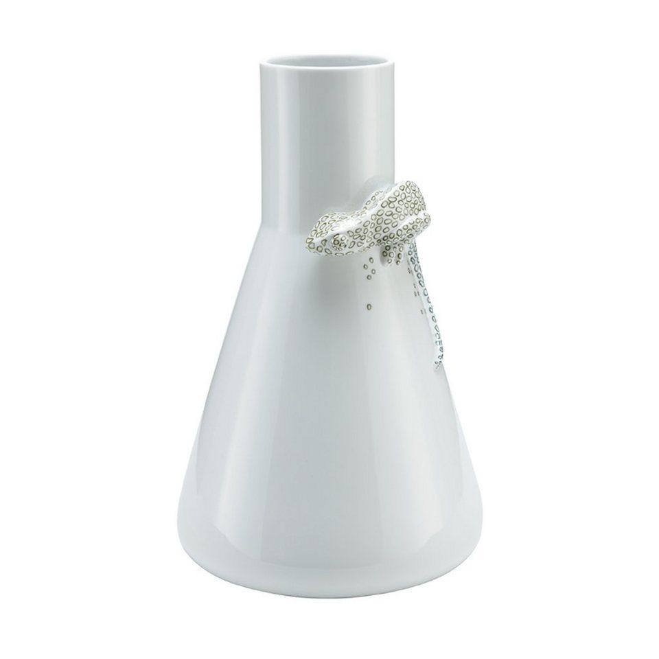 Goebel Chamouflage Vase »Uta Koloczek« in Bunt