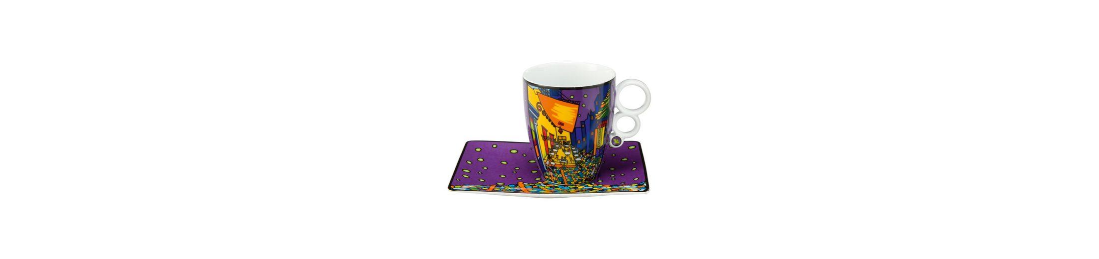 Goebel Coffee Break in Arles - Künstlerbecher »Artis Orbis«