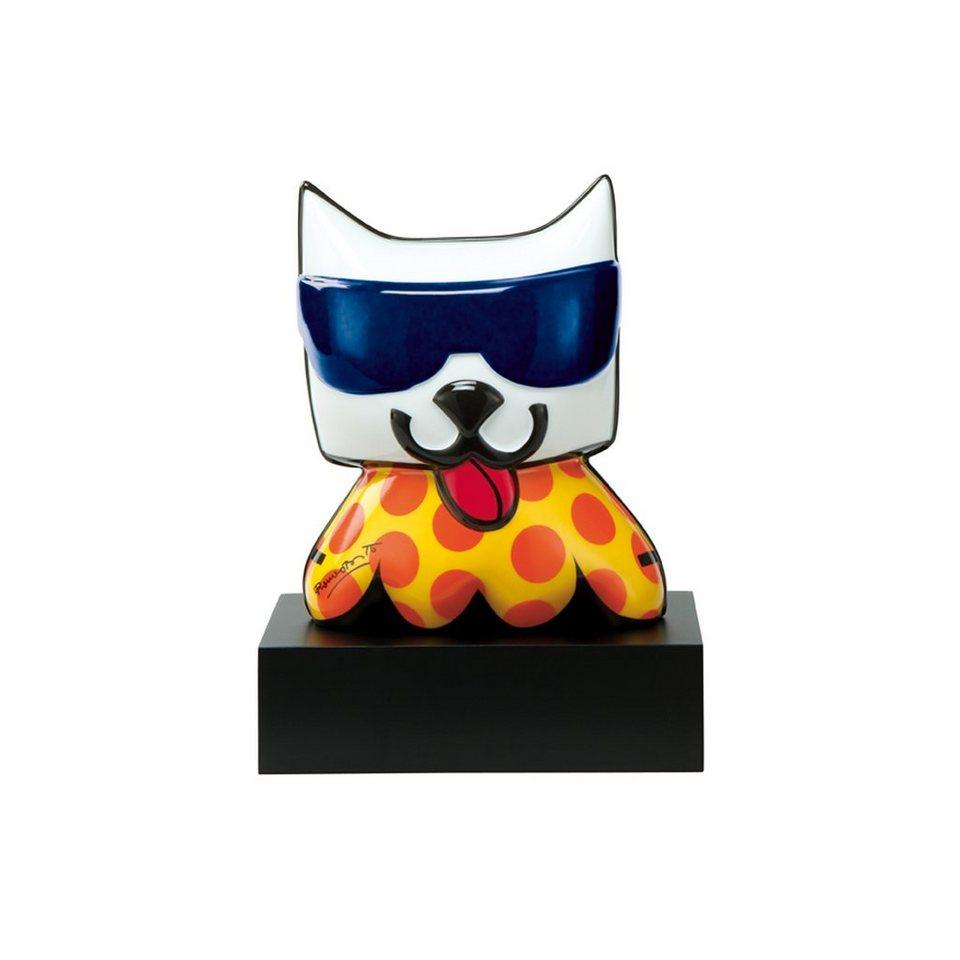 Goebel LA Cat - Figur »Artis Orbis« in Bunt