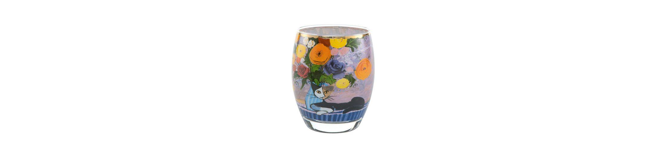 Goebel Innamorato - Teelicht »Rosina Wachtmeister«