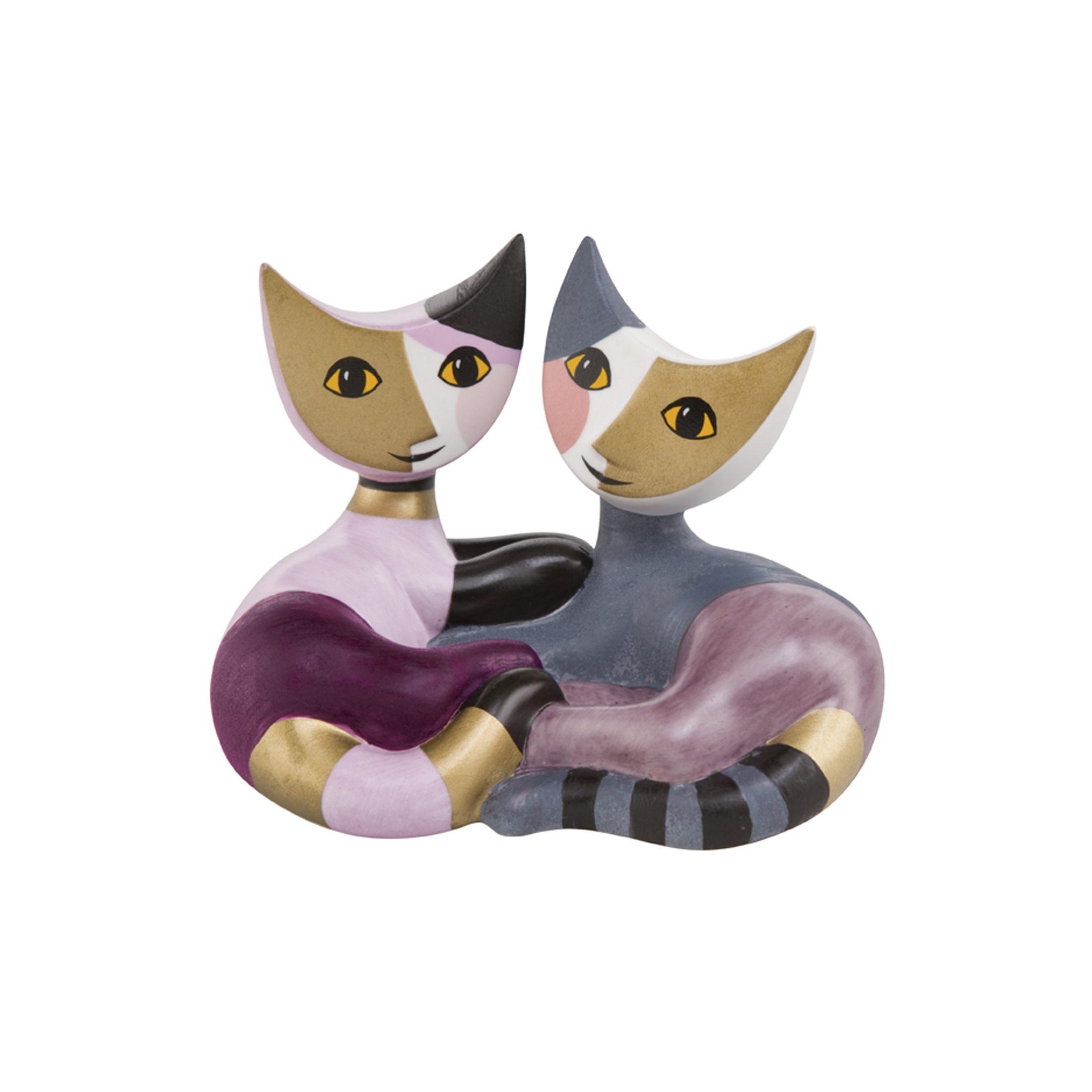 Goebel Sabrina e Eugenio »Rosina Wachtmeister«