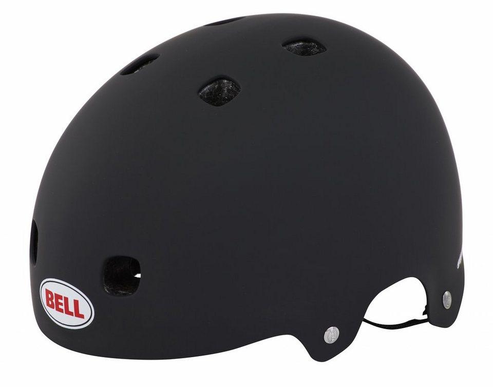 Bell Fahrradhelm »Segment Helm« in schwarz