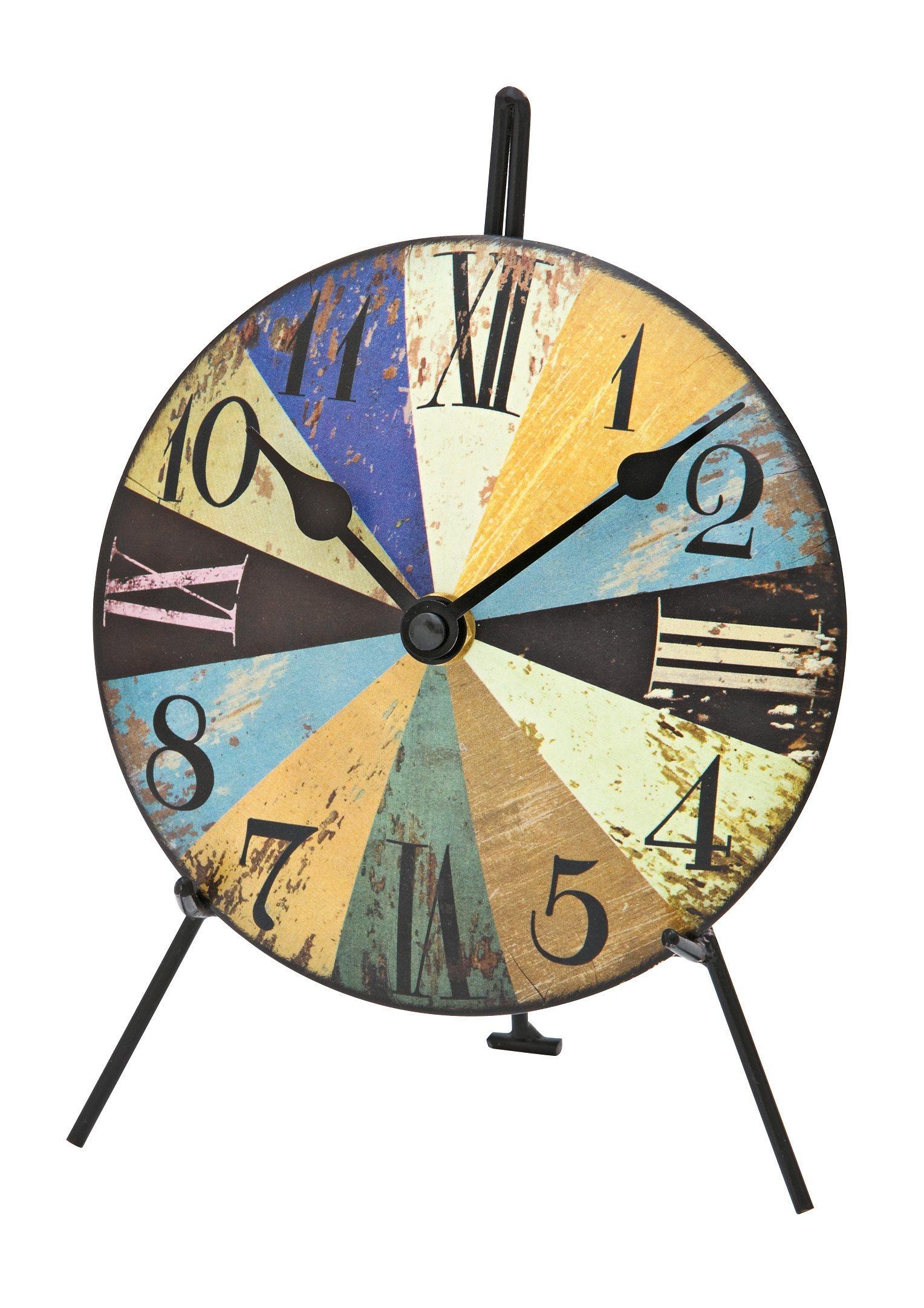 Tischuhr, »T1164«, AMS | Dekoration > Uhren > Standuhren | AMS