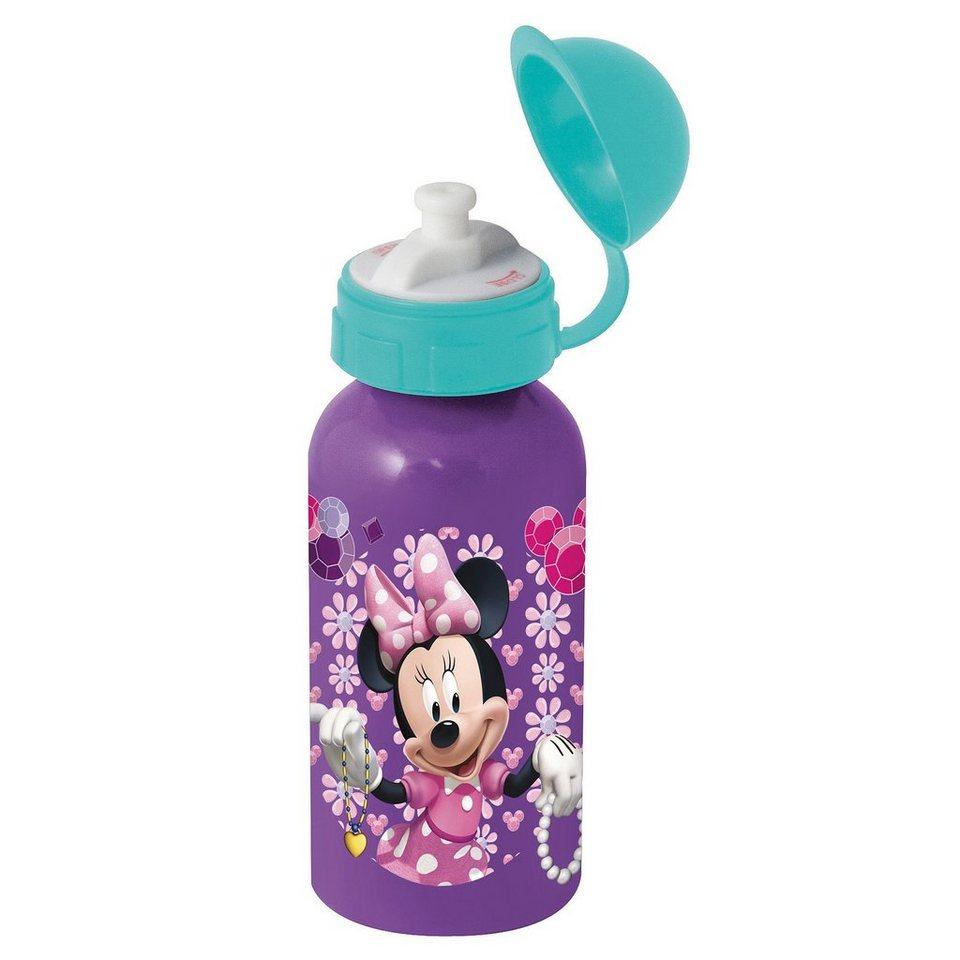 BABY-WALZ Alu-Trinkflasche in lila