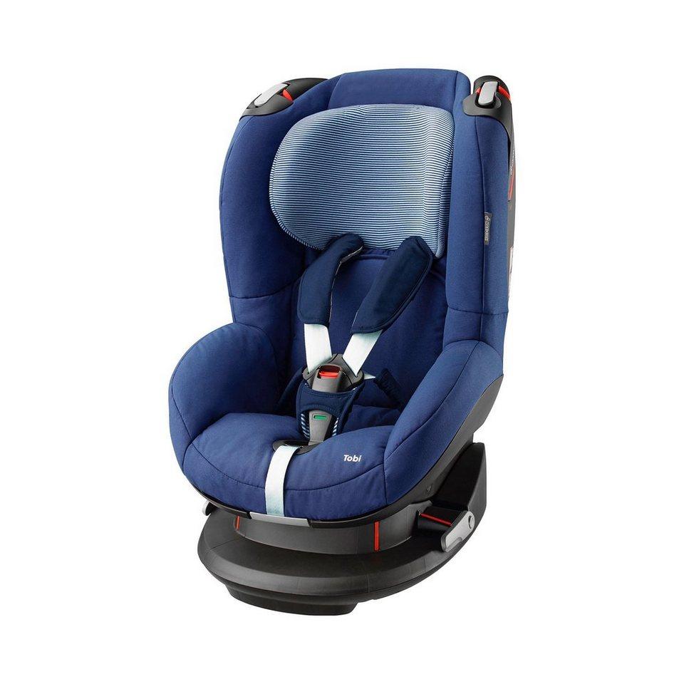 MAXI-COSI Kindersitz Tobi Design 2016 in blau