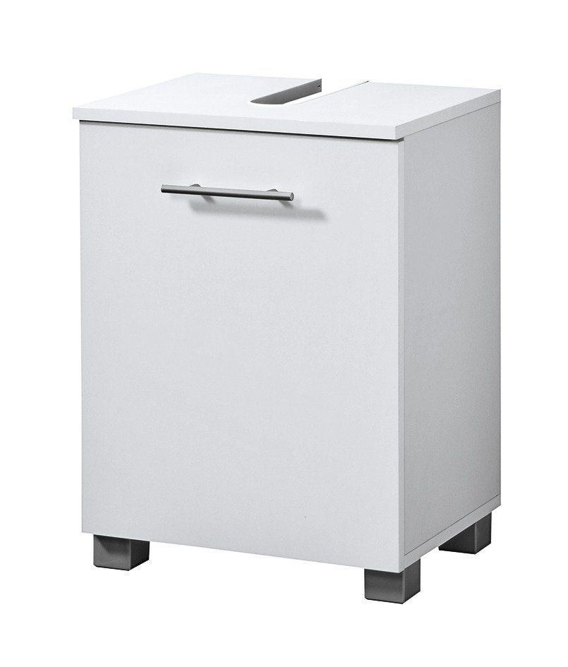 Waschbeckenunterschrank »Palma«, Breite 40 cm in weiß