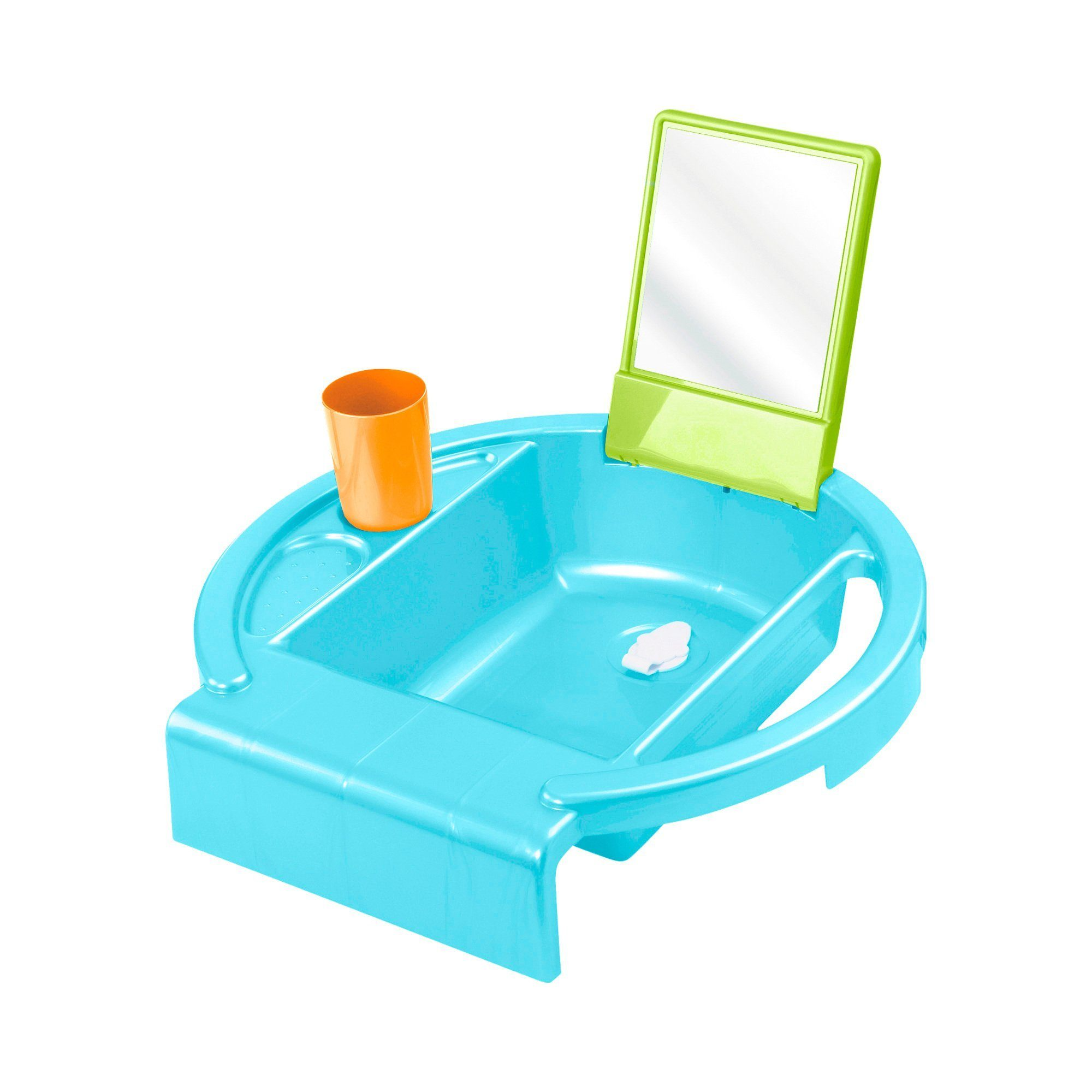 ROTHO BABYDESIGN Waschschüssel Kiddy Wash