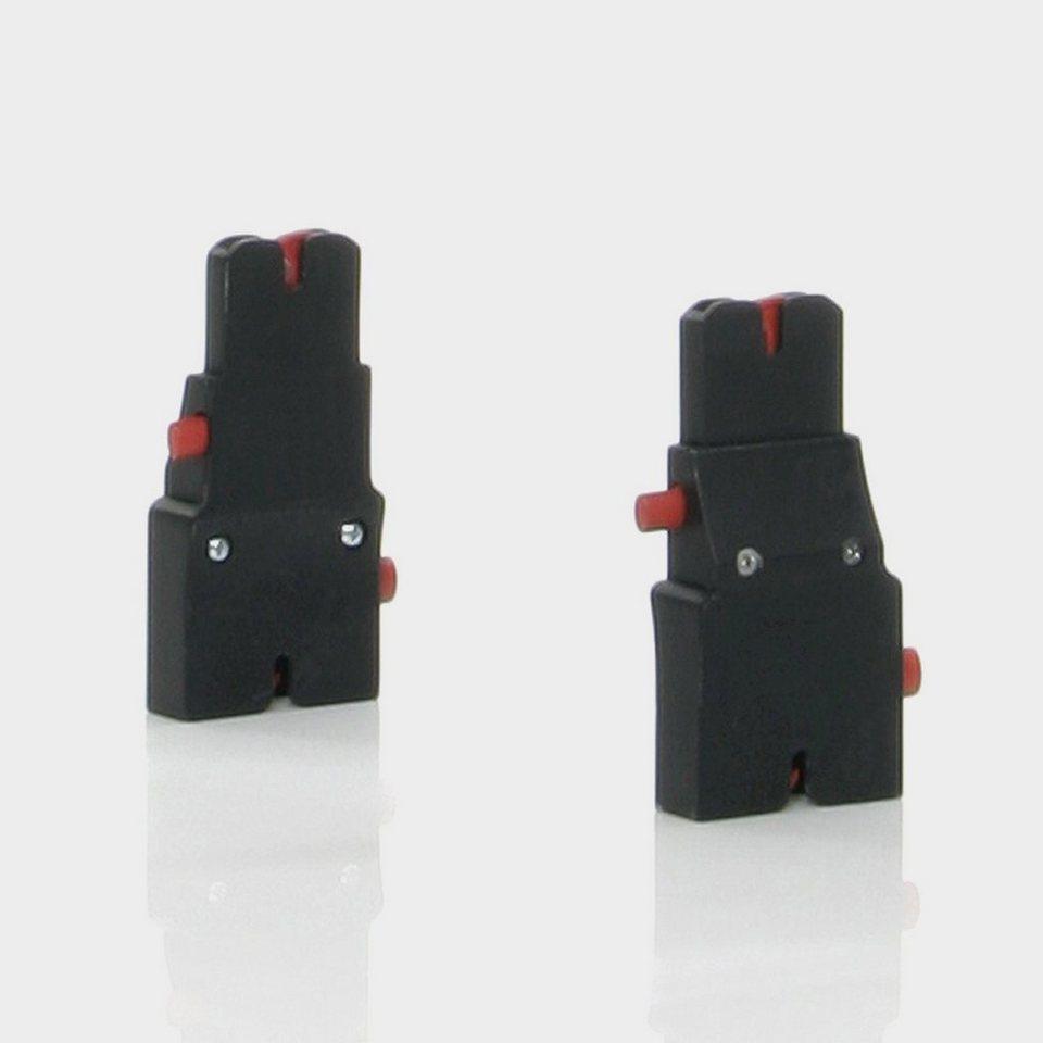 ABC DESIGN Rider Adapter für Sportwagen Amigo, Primo in schwarz