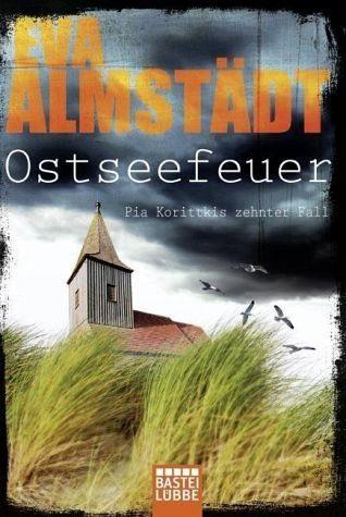Broschiertes Buch »Ostseefeuer / Pia Korittki Bd.10«