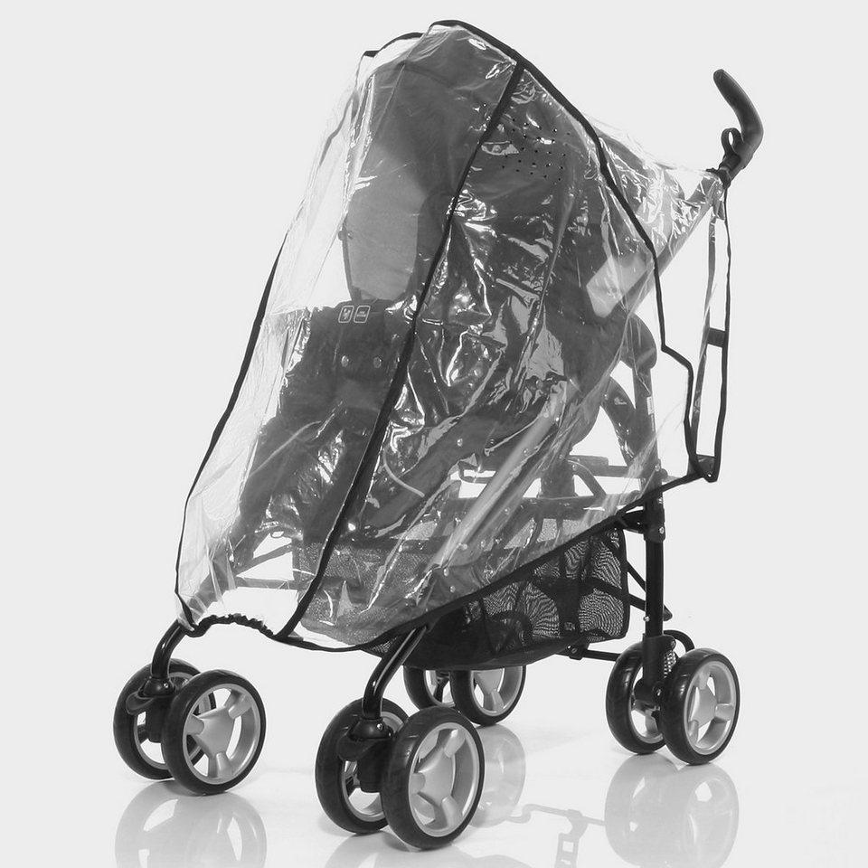 ABC Design Regenschutz für Takeoff, Avito, Moving in transparent