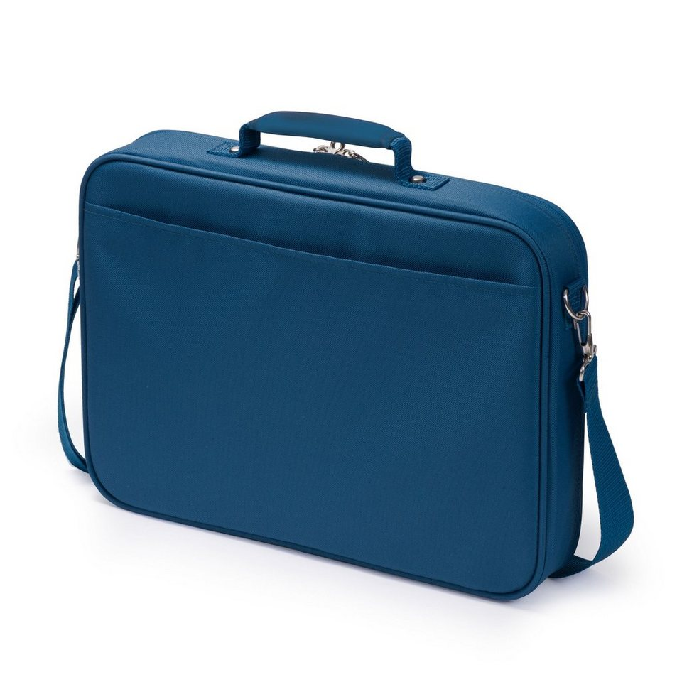 DICOTA Notebooktasche »Multi BASE 15-17.3 blau (D30916)« in blau