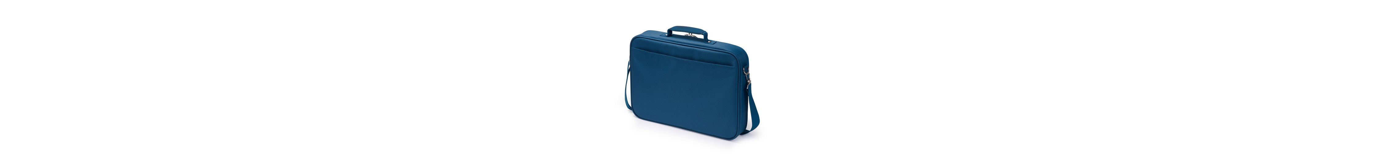 DICOTA Notebooktasche »Multi BASE 15-17.3 blau (D30916)«