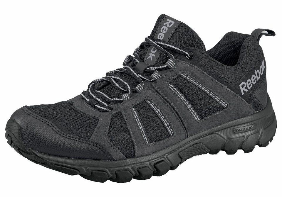 Reebok DMX Ride Comfort 3.0 Walkingschuh in Schwarz
