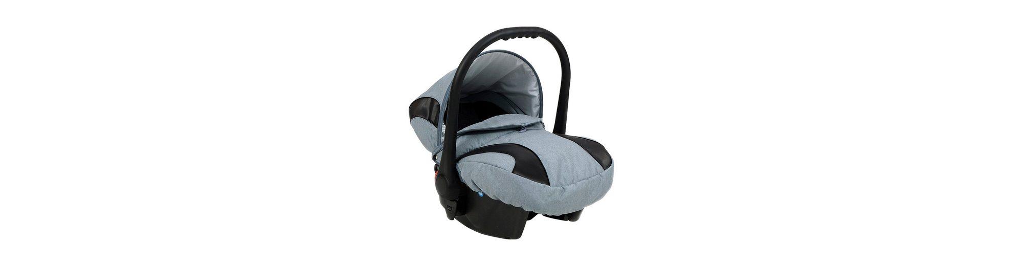 KNORR-BABY Babyschale NoXXter