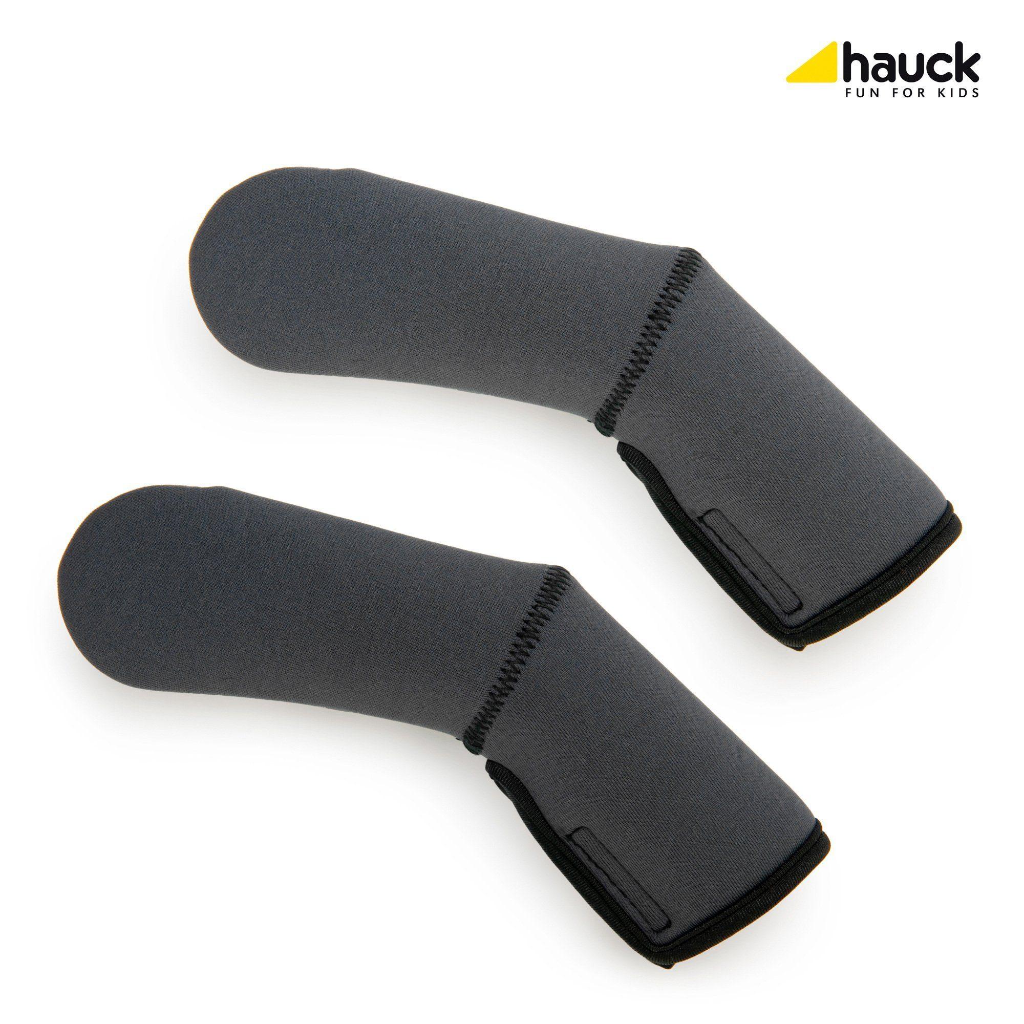 Hauck 2er-Pack Griffschutz Handle me 2 für Kinderwagen und Buggy