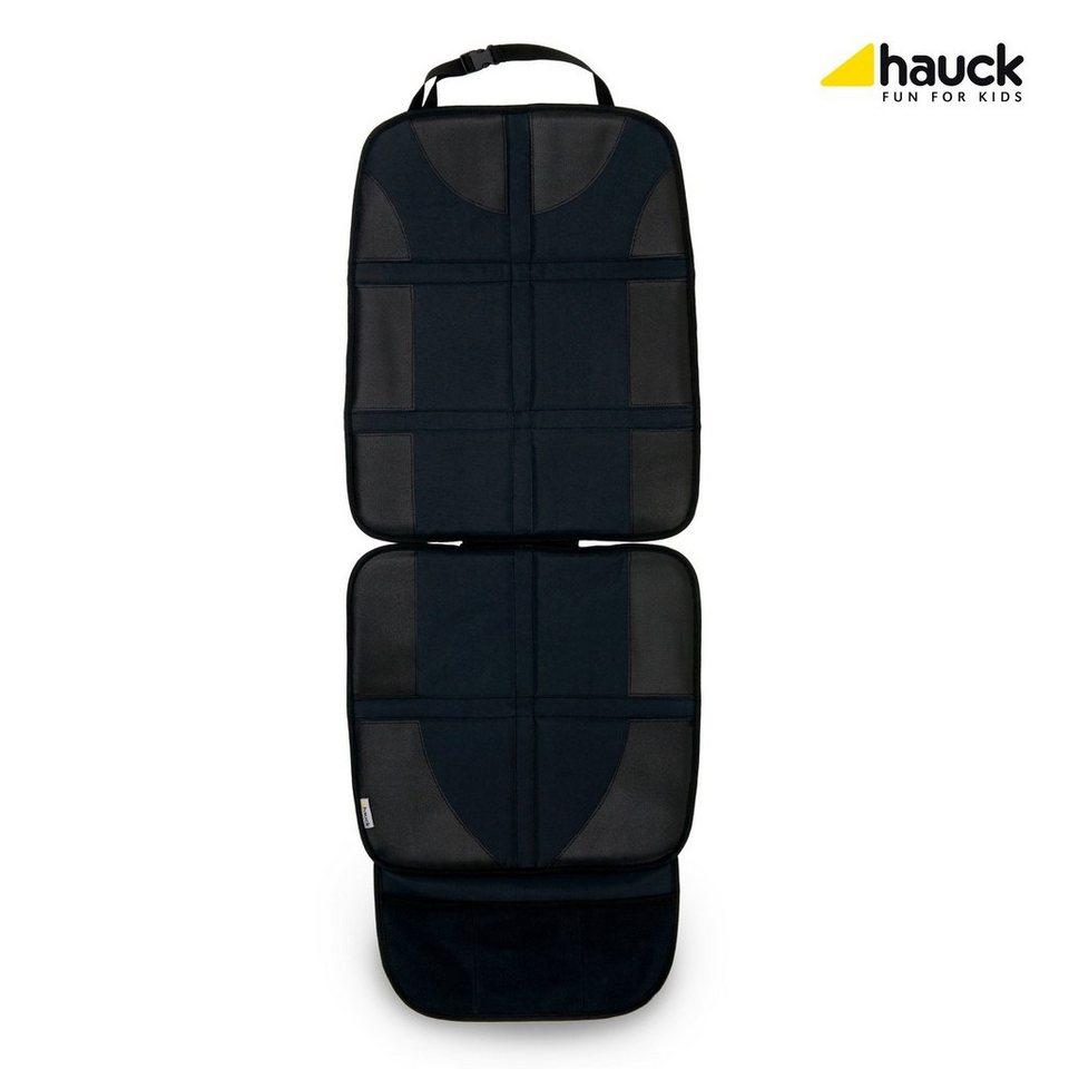 HAUCK Rückenlehnenschutz Sit on me in schwarz