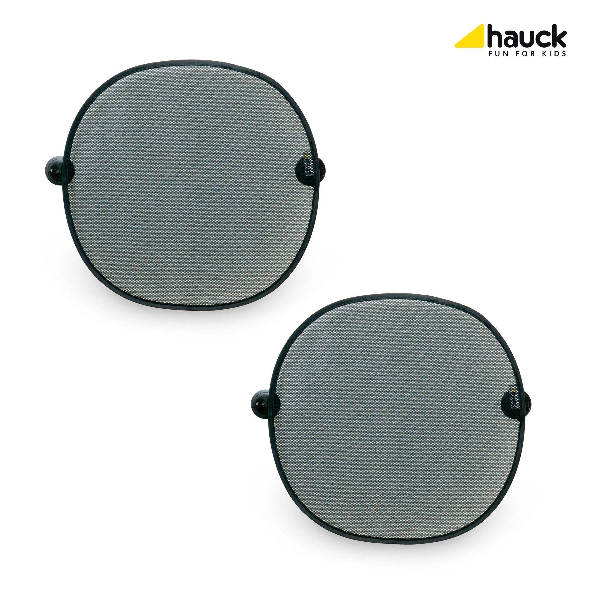 Hauck Auto-Sonnenschutz Cloud me 2