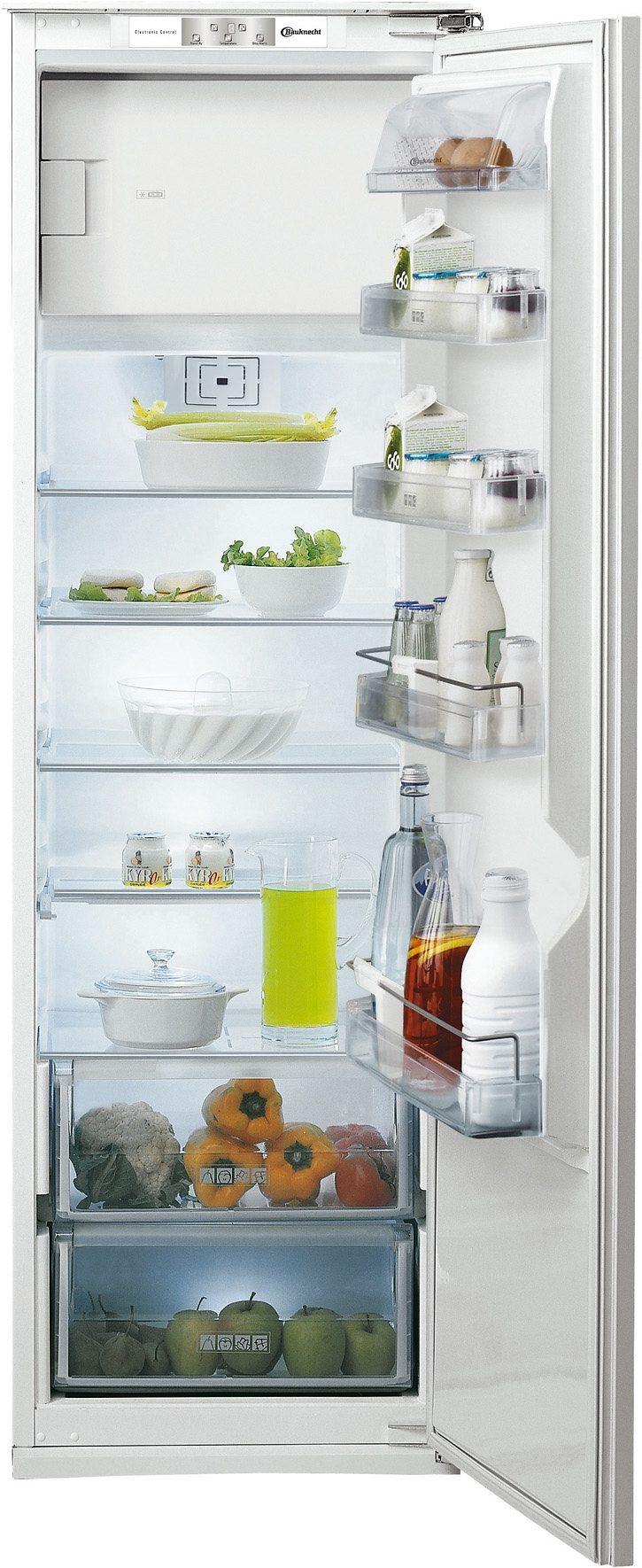Bauknecht integrierbarer Einbau-Kühlschrank KVIE 4184 A+++, 177 cm