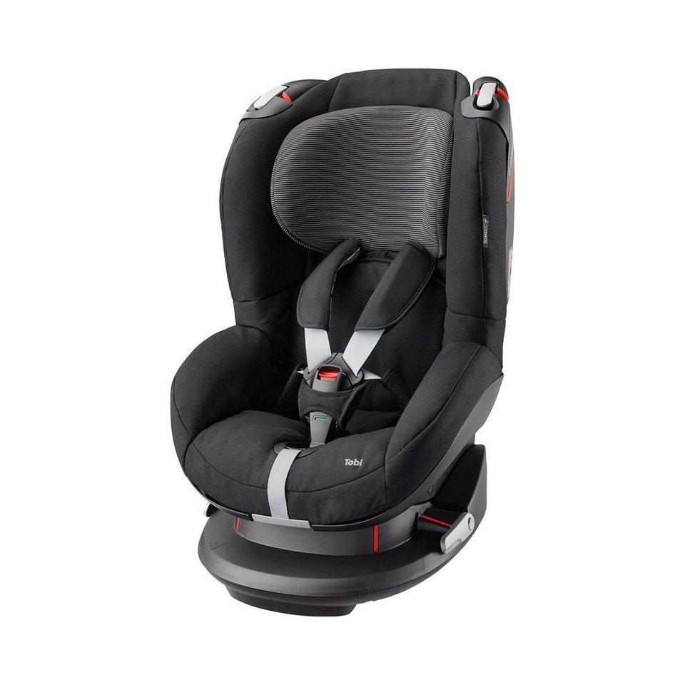 MAXI-COSI Kindersitz Design 2016 in schwarz