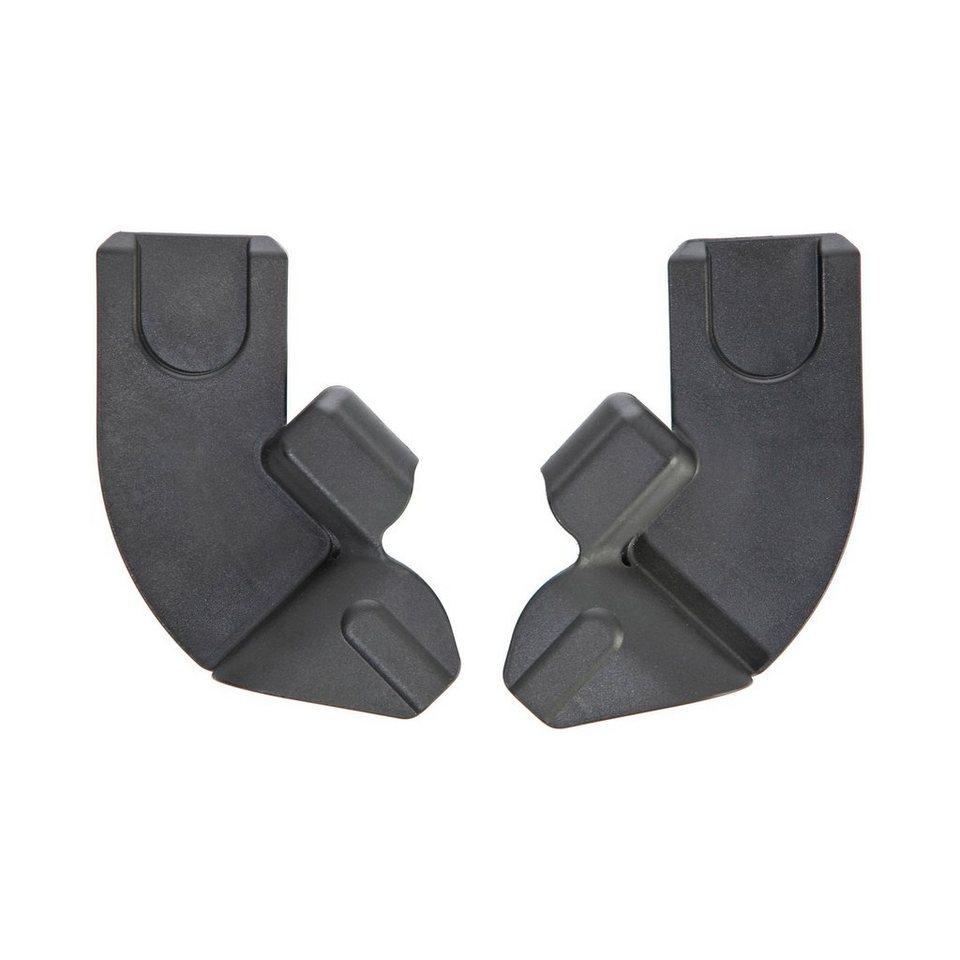 JETTE Maxi-Cosi Adapter für Sportwagen Jesse in schwarz