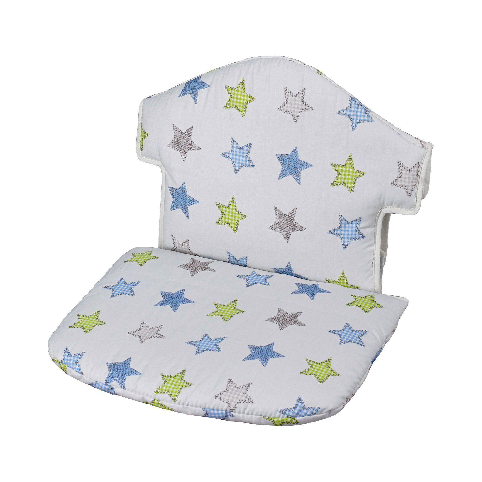 Geuther Sitzkissen Swing Sterne