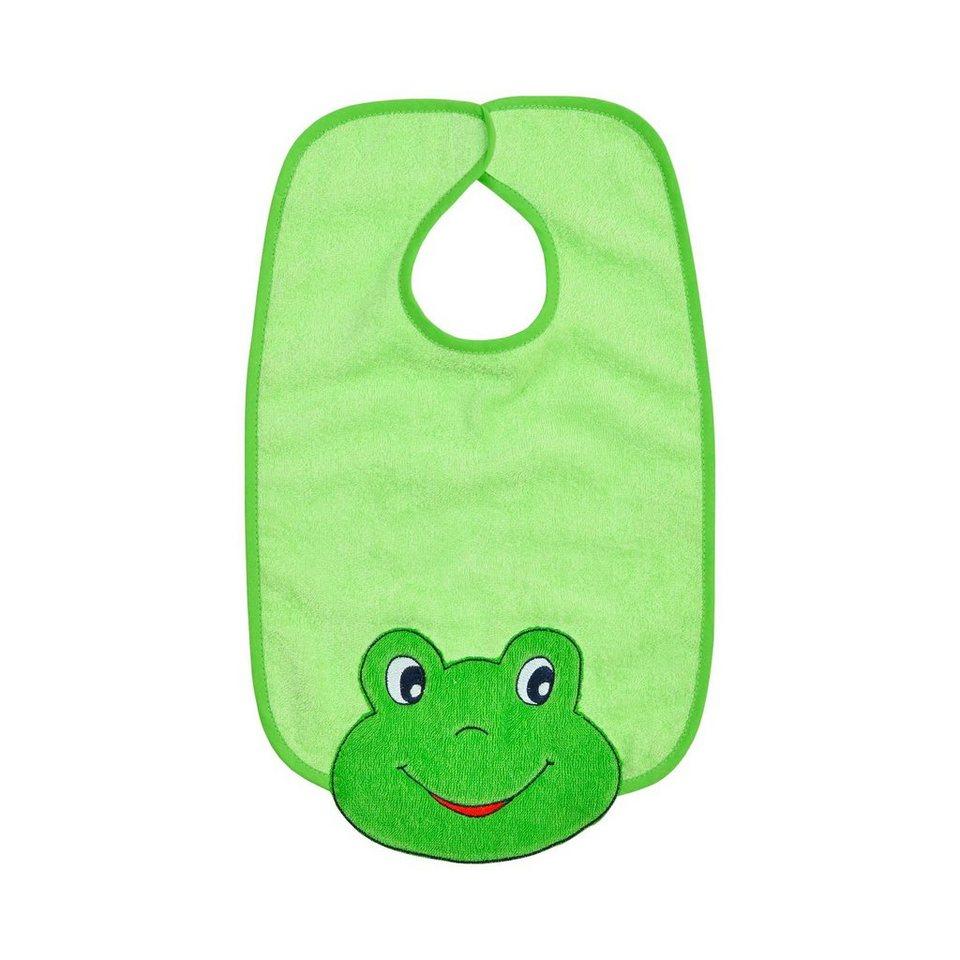 WÖRNER Riesen-Klettlatz Frosch in grün