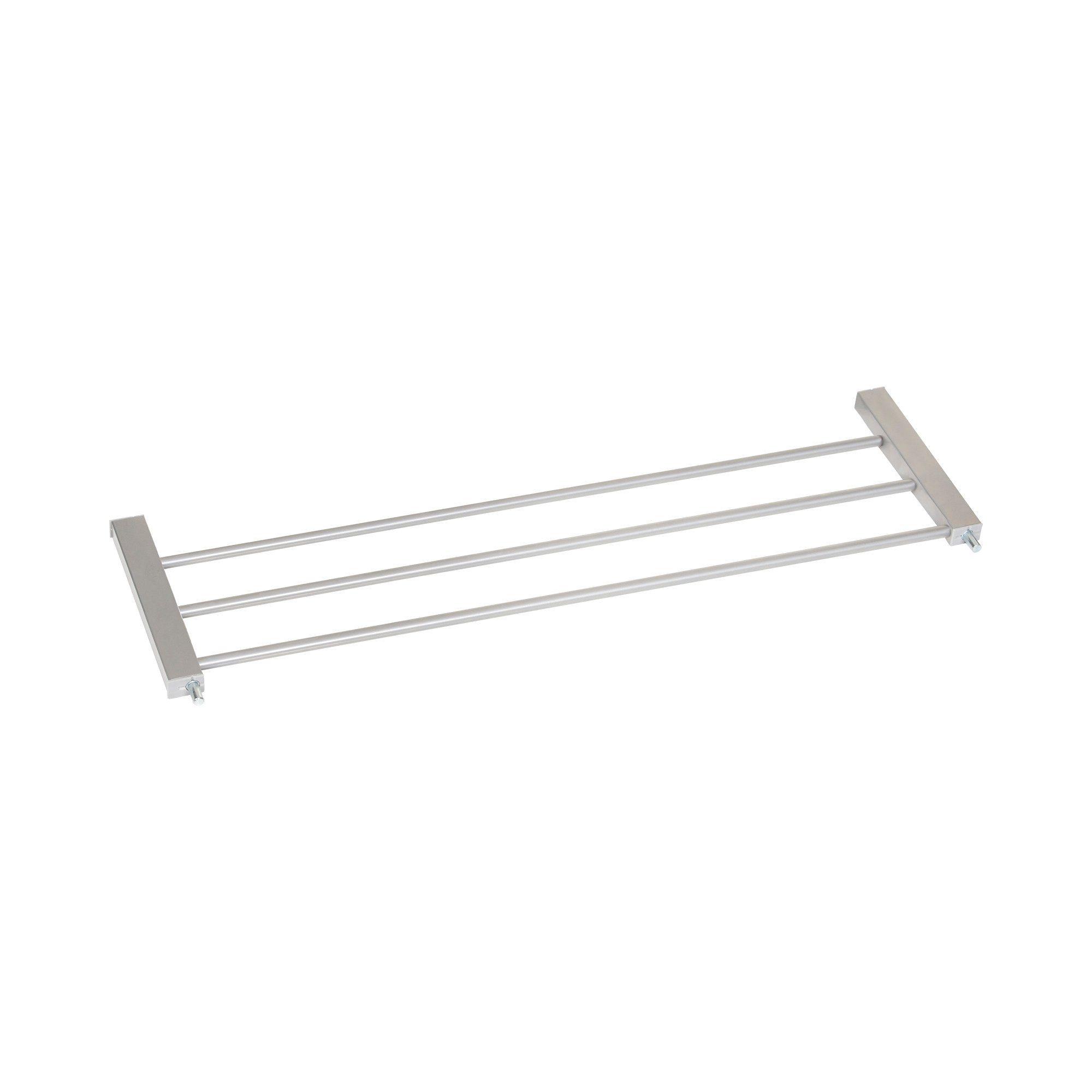 """HAUCK Verlängerung 21 cm für """"Wood Lock Safety Gate"""" silver"""