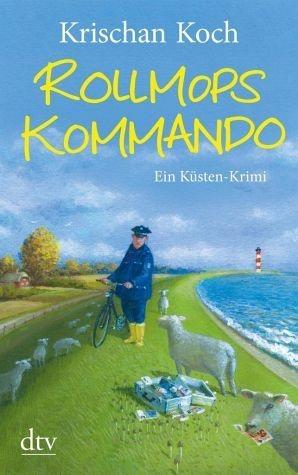 Broschiertes Buch »Rollmopskommando / Thies Detlefsen Bd.3«