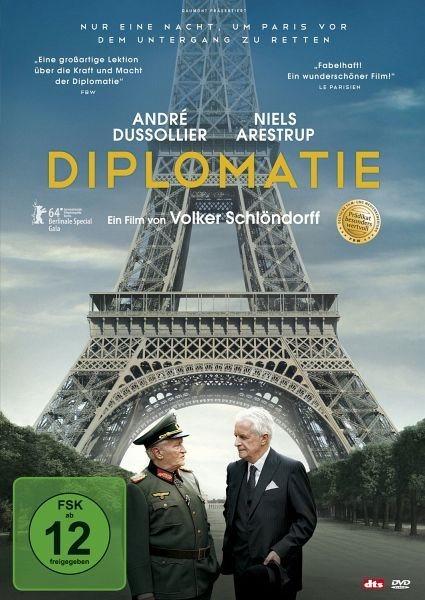 DVD »Diplomatie«