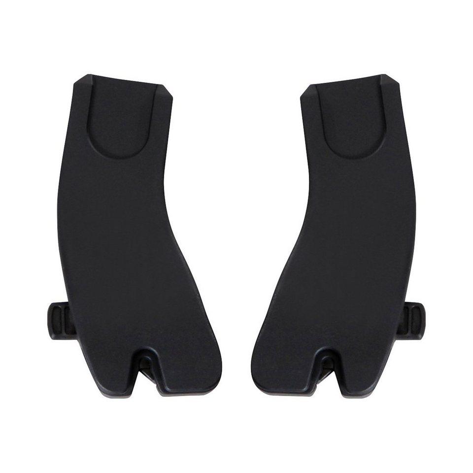 HOCO Maxi-Cosi Adapter für Kinderwagen Toni in schwarz