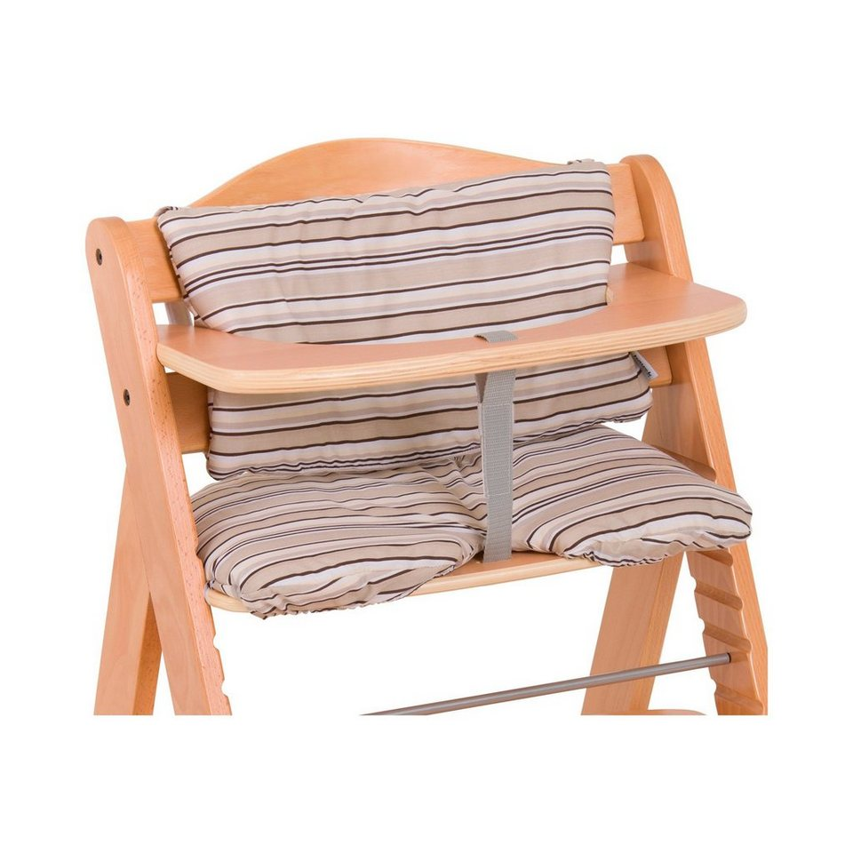 hauck sitzkissen highchair pad f r hochstuhl alpha online kaufen otto. Black Bedroom Furniture Sets. Home Design Ideas
