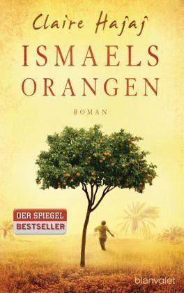 Gebundenes Buch »Ismaels Orangen«