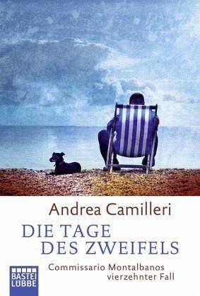 Broschiertes Buch »Die Tage des Zweifels / Commissario Montalbano...«