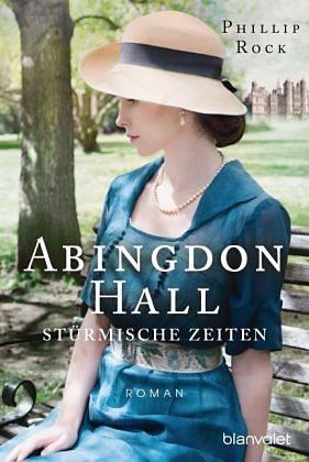 Broschiertes Buch »Stürmische Zeiten / Abingdon Hall Bd.2«