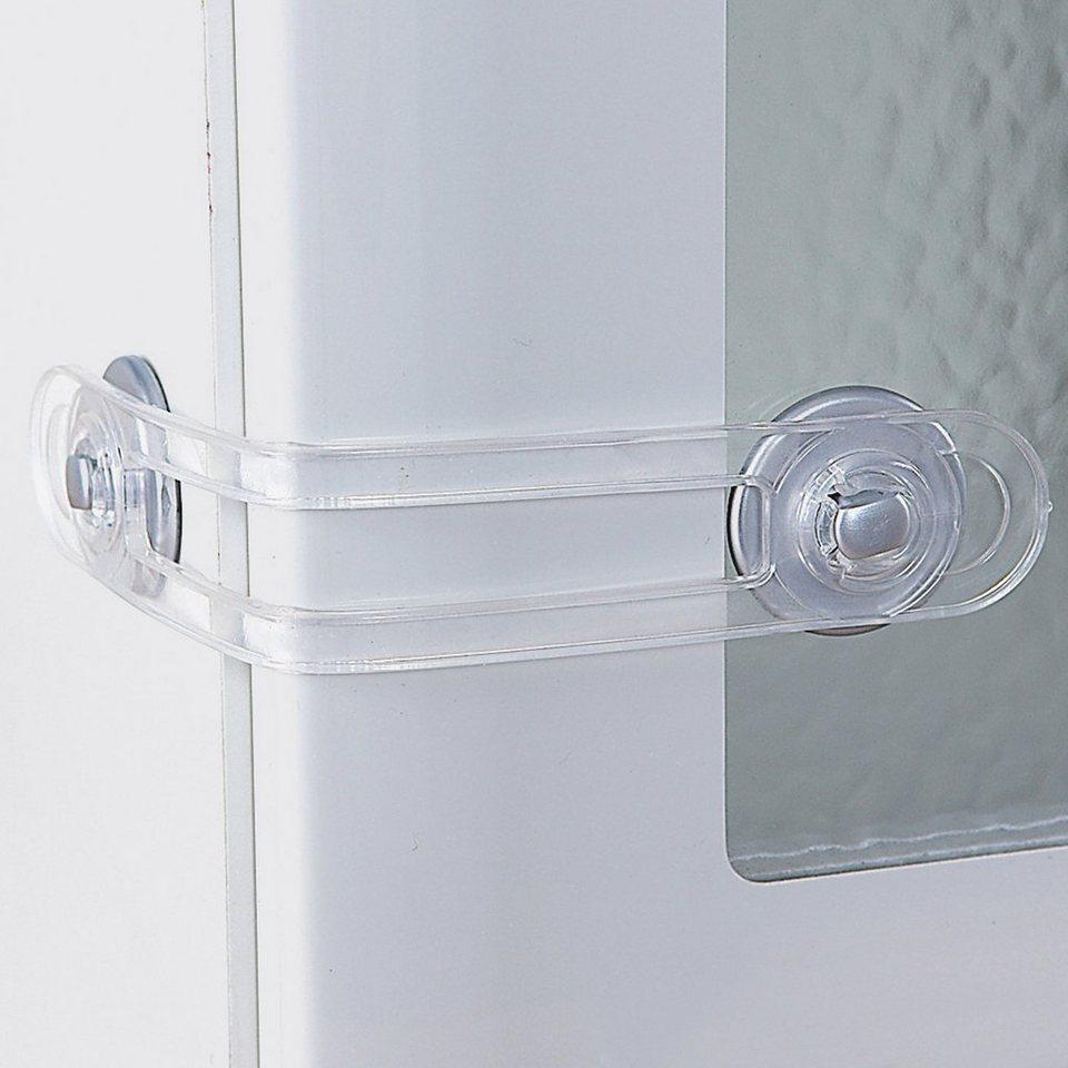 REER Universalschloss in transparent