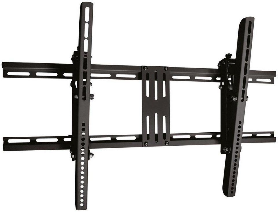 goobay neigbarer wandhalter f r tvs bis 178 cm 70 tv easyflex xl online kaufen otto. Black Bedroom Furniture Sets. Home Design Ideas
