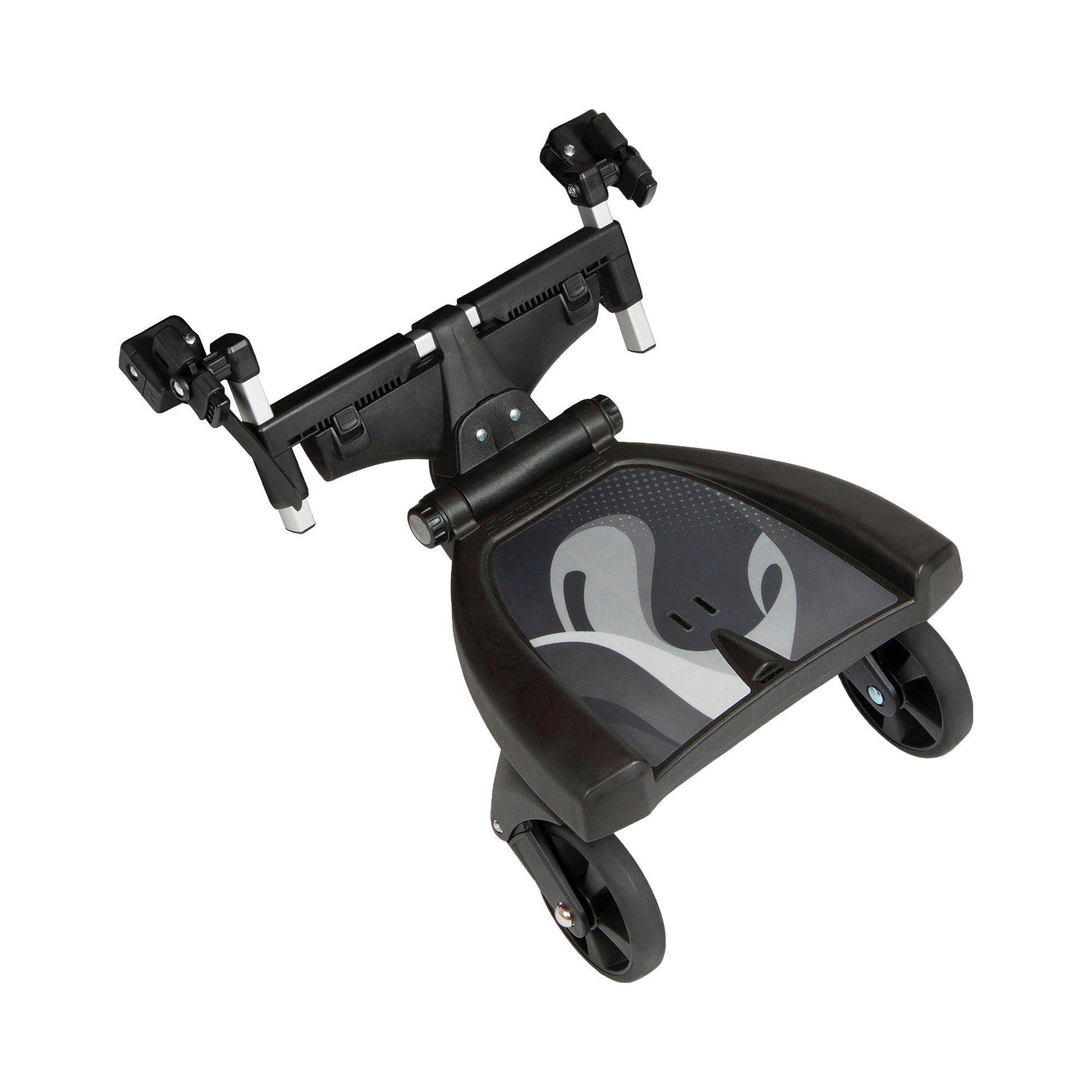 FILLIKID Buggy-Board Filliboard für Kinderwagen