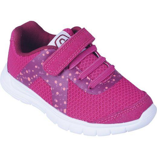 COLOR KIDS Sneakers Low TRIP für Mädchen