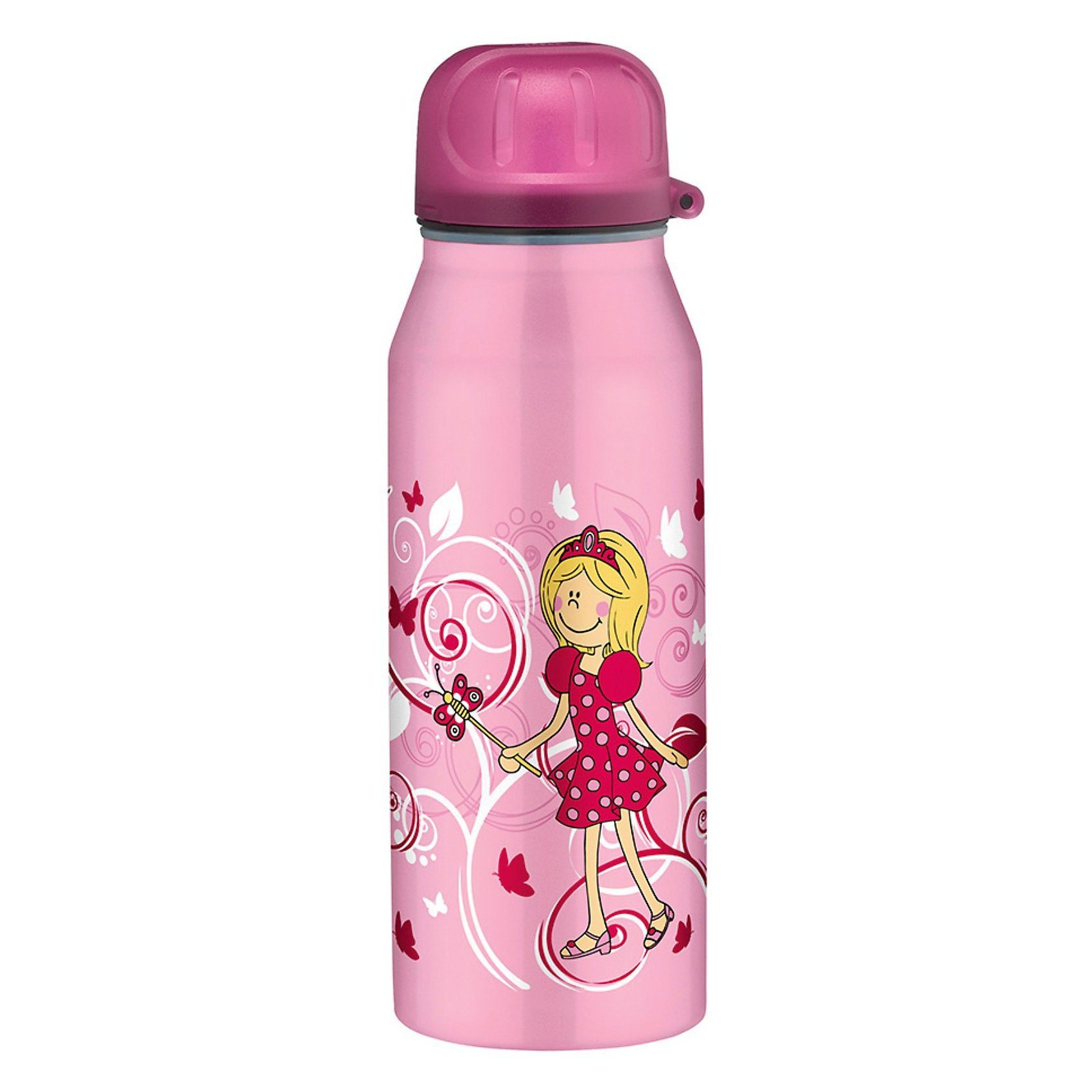 Alfi Isolier-Trinkflasche isoBottle Princess, 350 ml