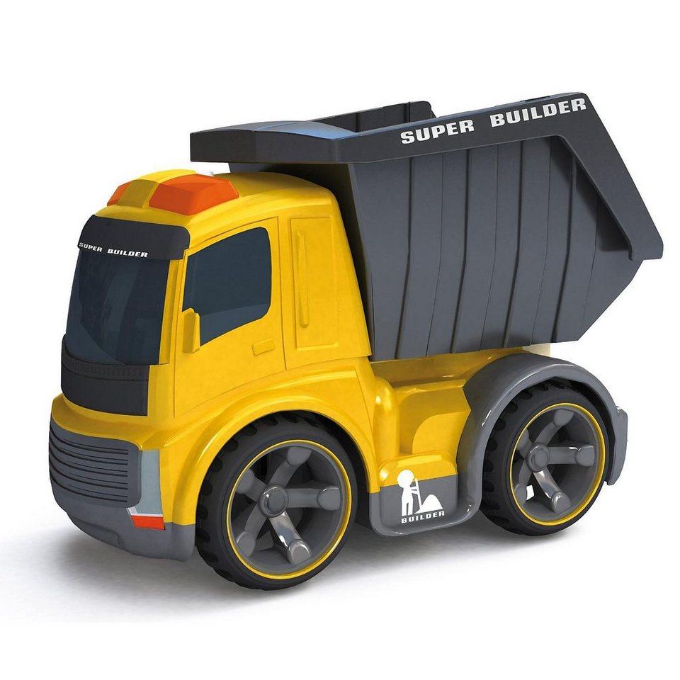 Silverlit RC - Truck IR LKW